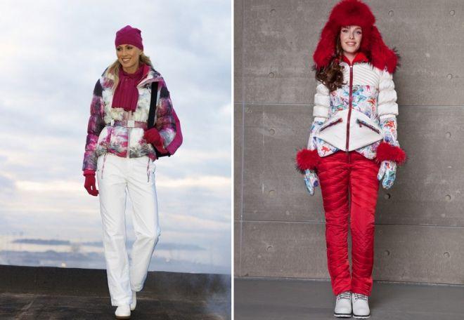 Стильная женская зимняя верхняя одежда для девушек