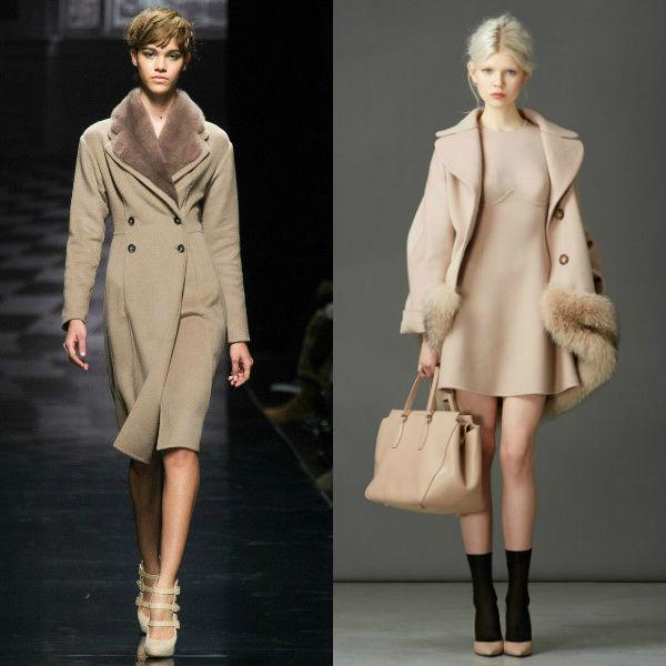 Тенденции моды на верхнюю одежду этой зимой