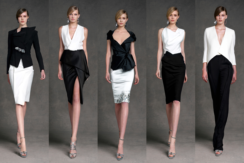 Тенденции в одежде