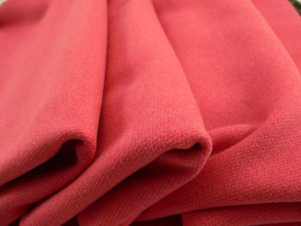 Теплая ткань из чистой шерсти