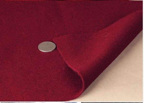 Ткань отлично удерживает тепло и непроницаема для ветра
