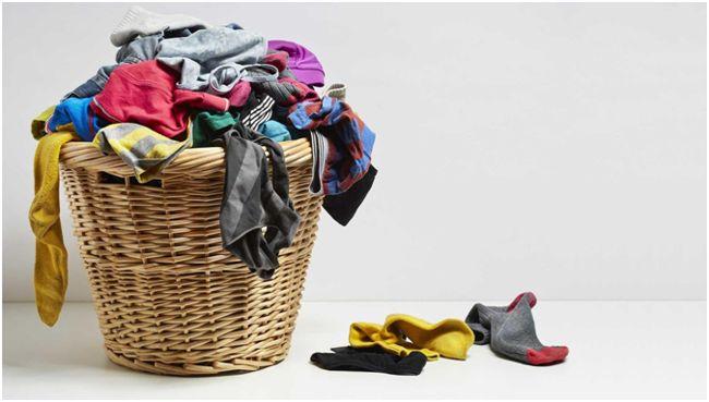 Утилизация одежды