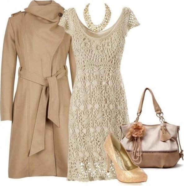 Вечерние комплекты одежды