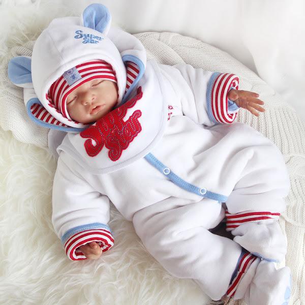 Вещи на выписку из роддома для новорожденного