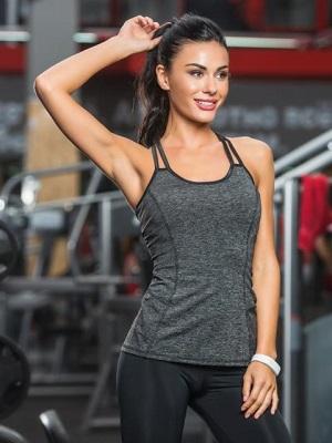 Виды женской спортивной одежды