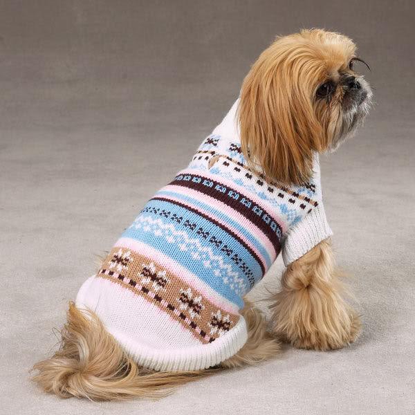 Во что одеть маленкую собаку