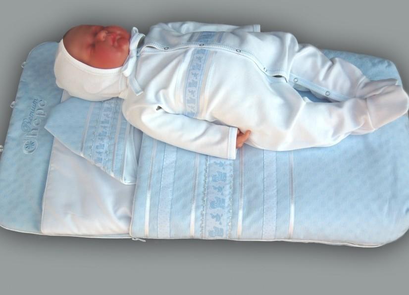 Во что одеть новорожденного