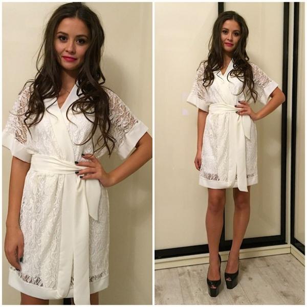Выбор белой одежды