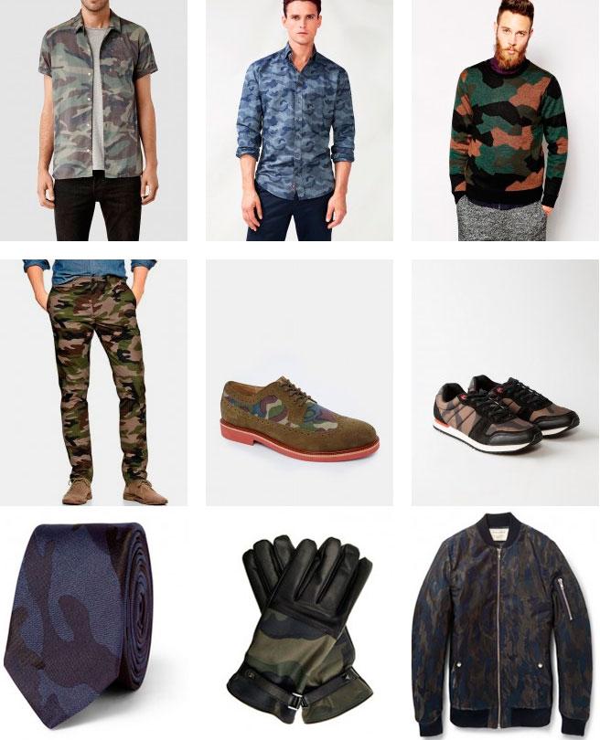 Выбор молодежного стиля в одежде