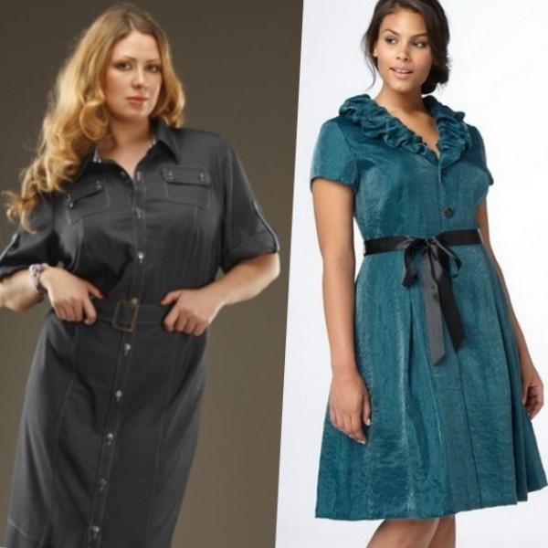 Выбор размера одежды