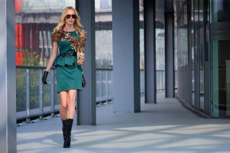 Женская одежда итальянской марки Rinascimento