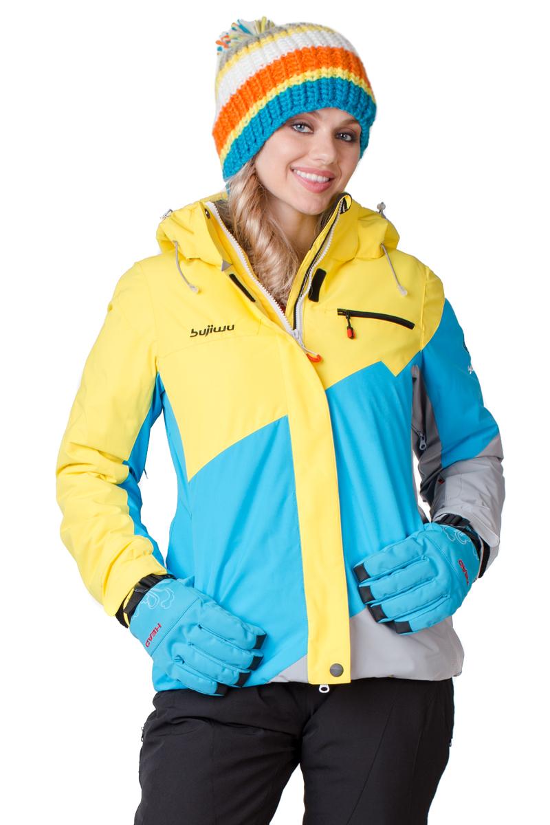 Женский вариант куртки