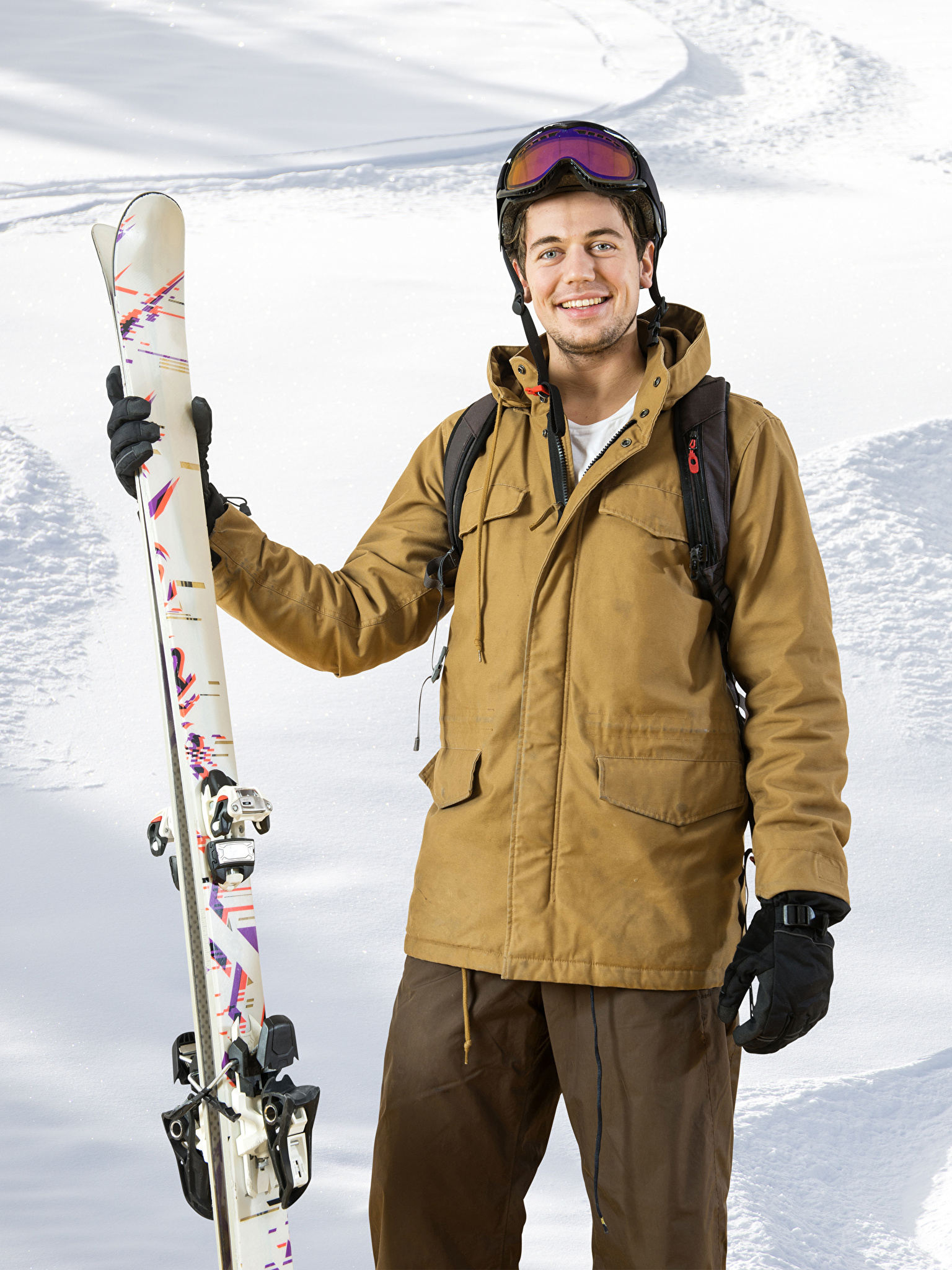 Зимний спорт