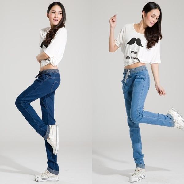 Белорусские джинсы