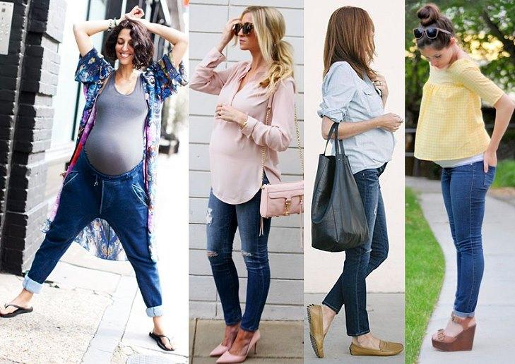 Беременность в тренде