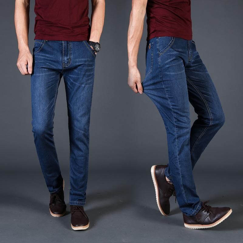 Стильные мужские джинсы галифе, основные особенности модного тренда, как выбрать, с чем носить