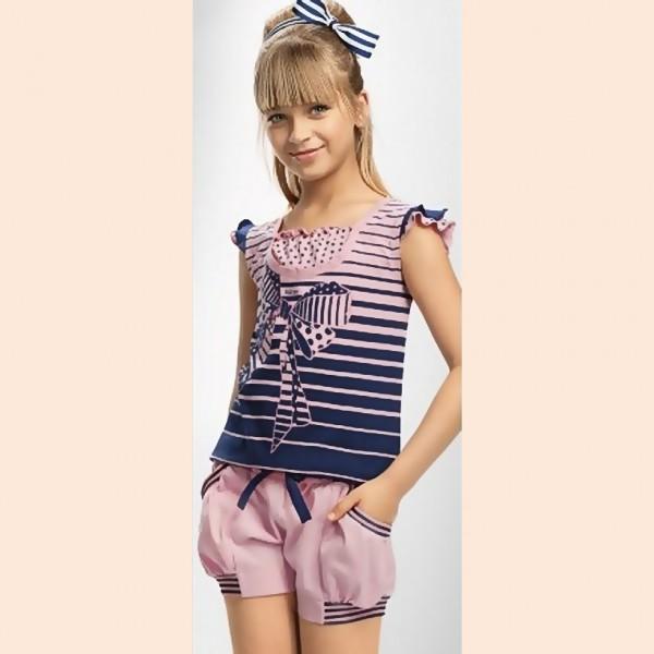 Брендовая детская одежда для девочек