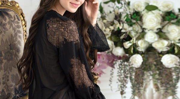 Черный цвет одежды из Белоруси