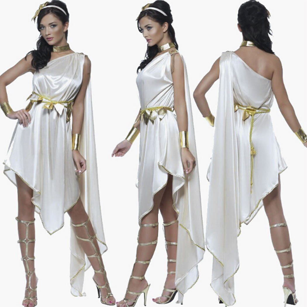 Что носили древние греки