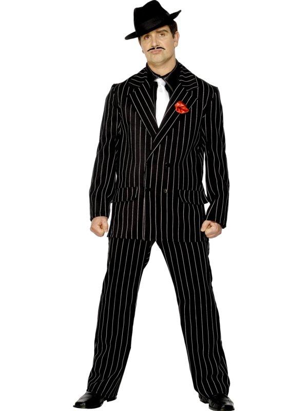 Деловой костюм