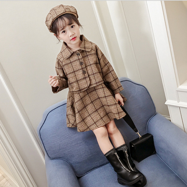 Детская одежда в Корейском стиле