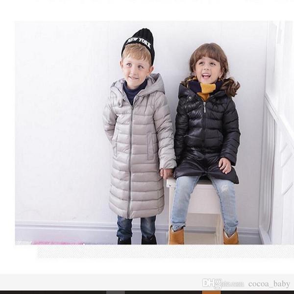 Длинное и короткое пальто