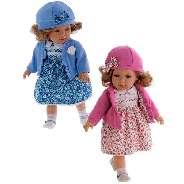 Игручшечная кукла