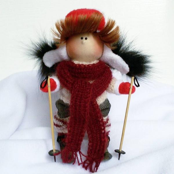 Интерьрные куклы