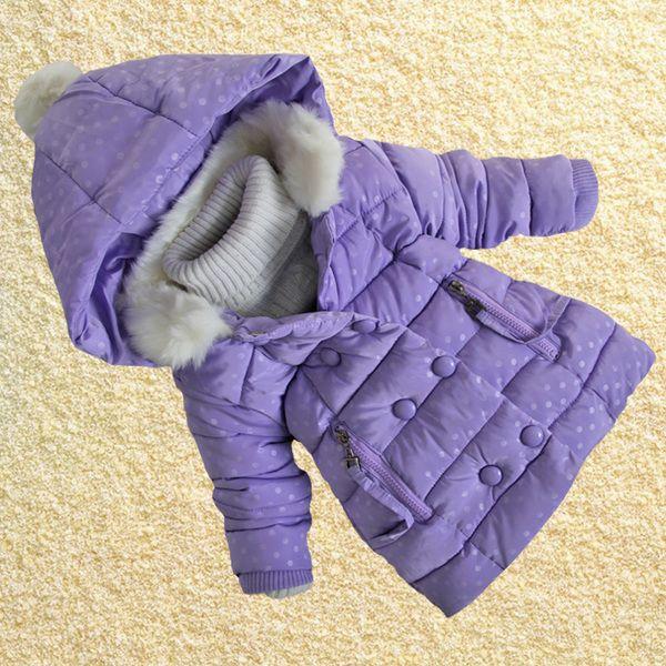 Качественные и удобные куртки для ребенка