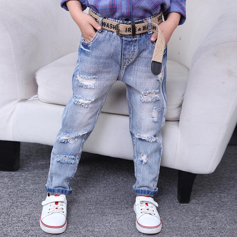 Качественный джинс