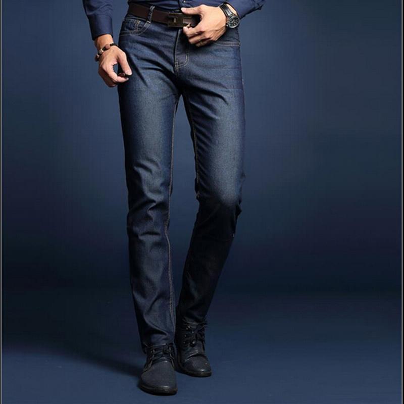 Как выбрать качественные мужские джинсы