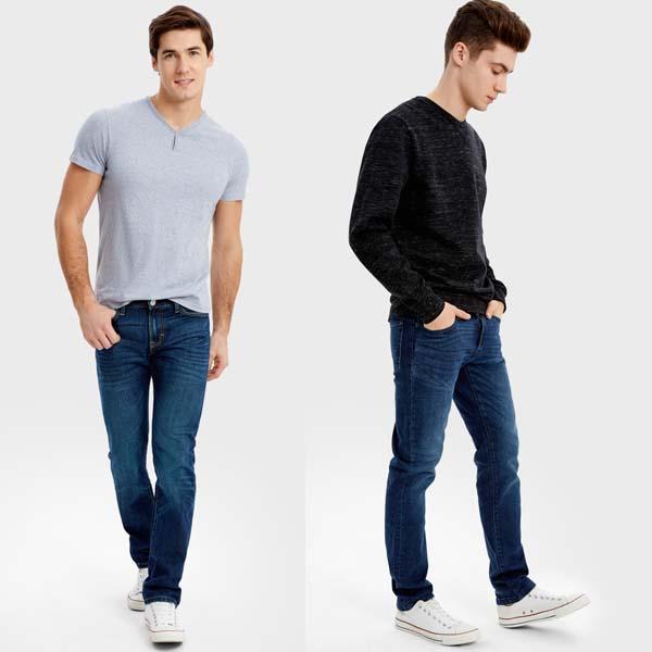 Классика в джинсах
