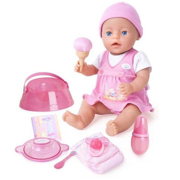 Кукла-девочка