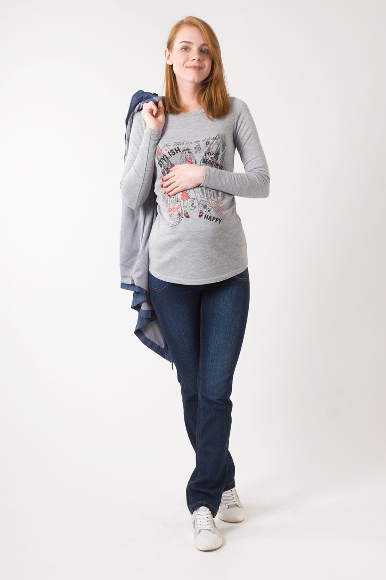 Лучшие джинсы для беременных