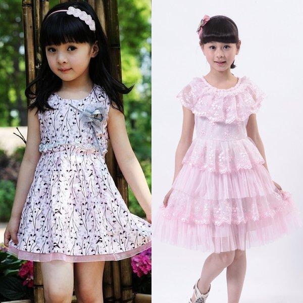 Мода для девочки