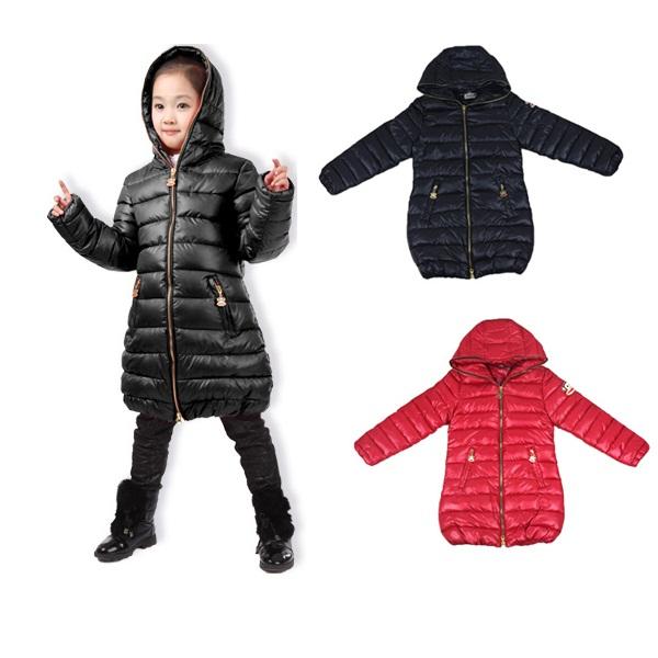 Модные современные куртки