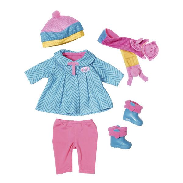 Набор осенней одежды для беби бона