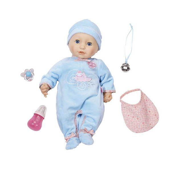 Новорожденная игрушка