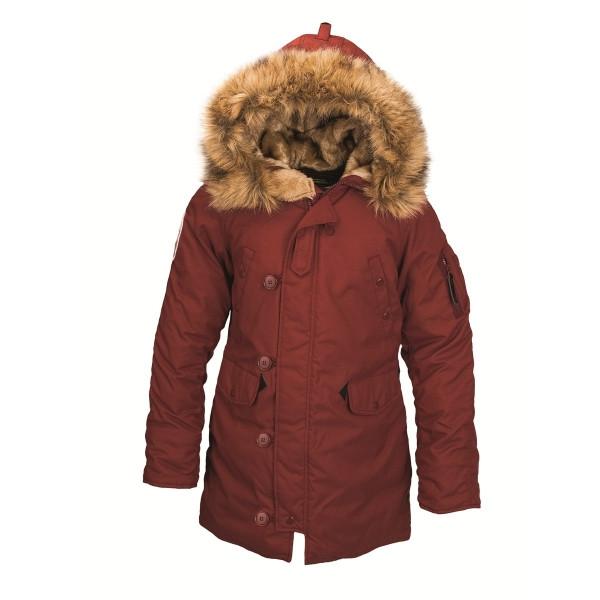 Одежда Аляска