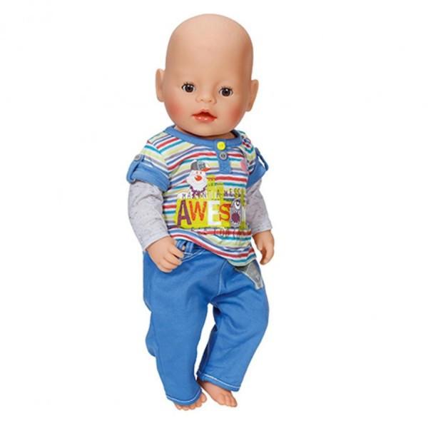 Одежда для куклы большого размера