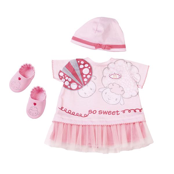 Одежда для куклы девочки