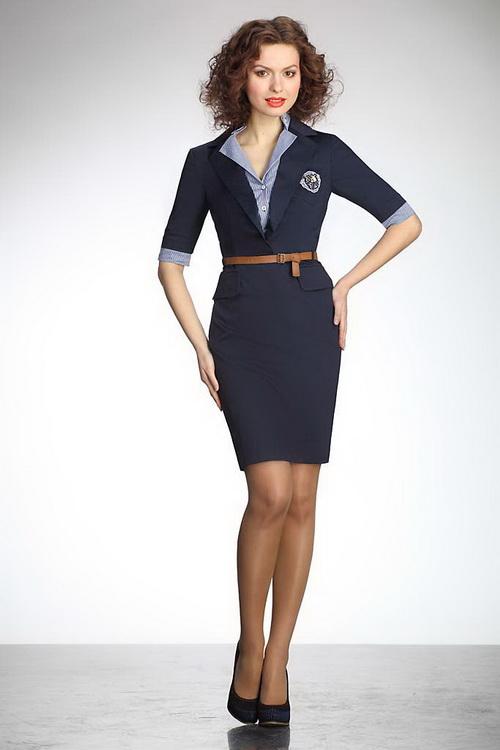 Официальное платье KIARA