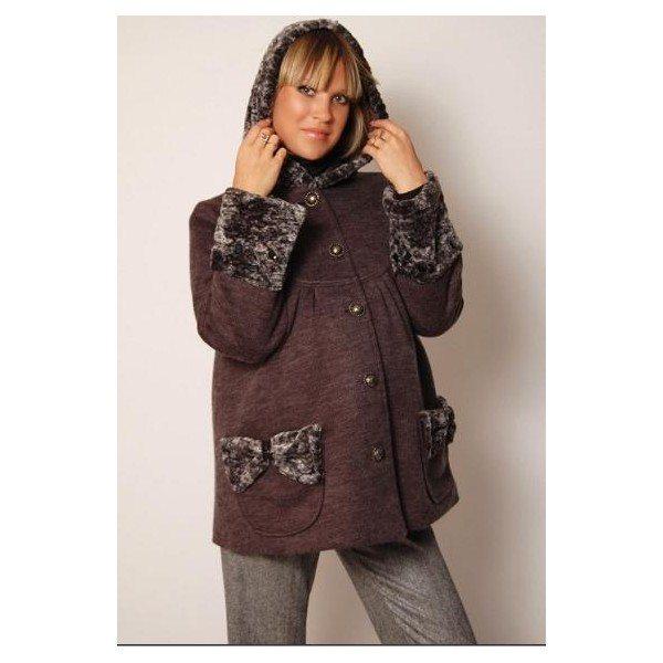 Особенности зимней одежды