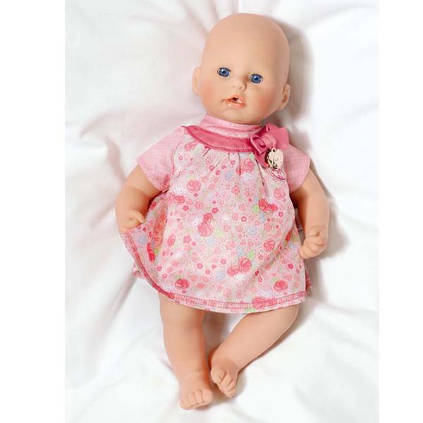 Платье для Baby Annabell
