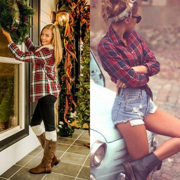 Подростковая одежда для девушек
