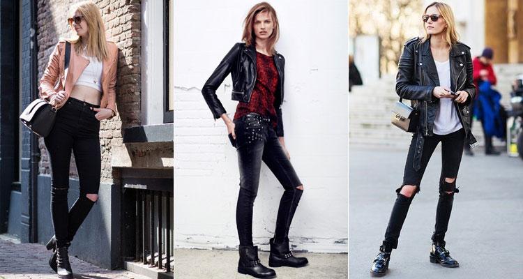 С какой одеждой сочетать