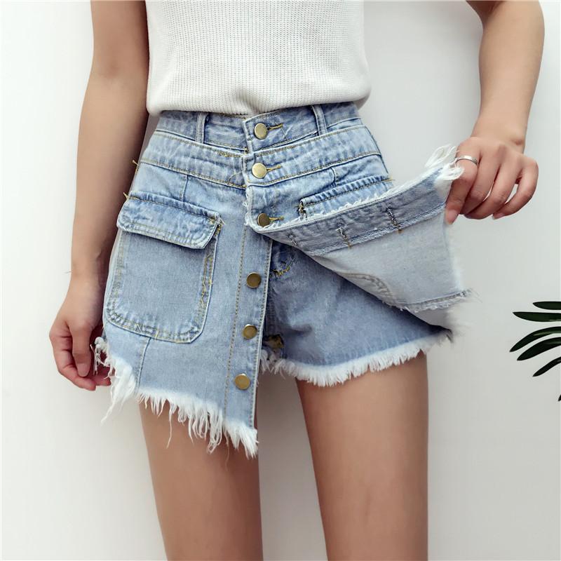 Модель шорты юбка