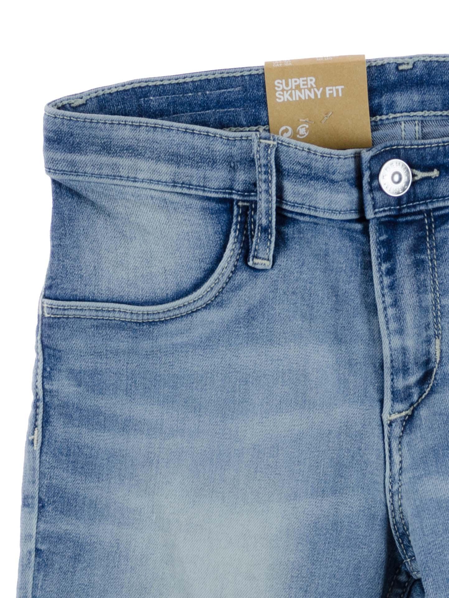 Современные джинсы на 5 лет