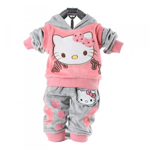 Спортивный костюм Hello Kitty