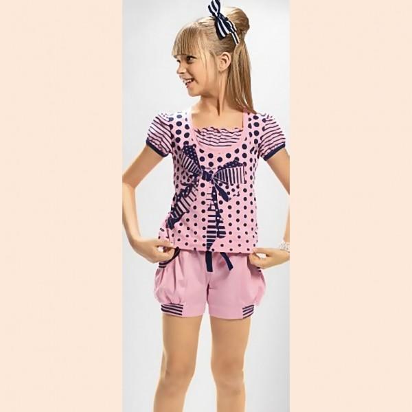 Стильная детская одежда для девочек